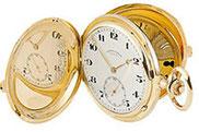 Uhren Ankauf A. Lange Söhne Taschenuhr