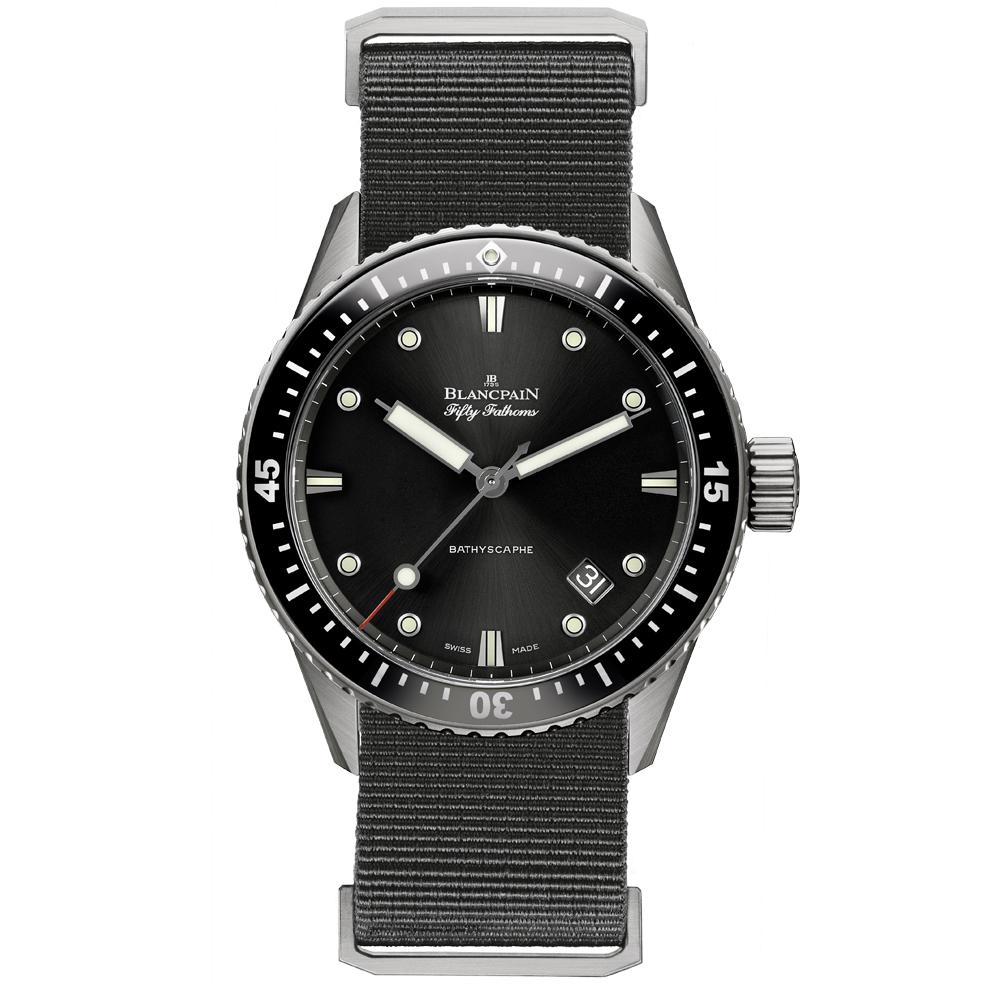 Blancpain Uhr verkaufen