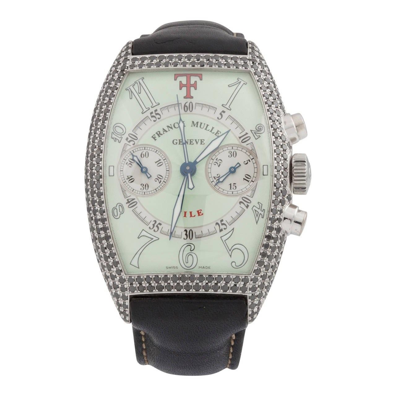 Franc Muller Uhr verkaufen