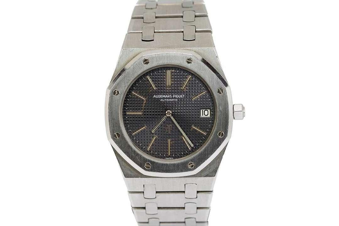 Audemars Piguet Uhr verkaufen