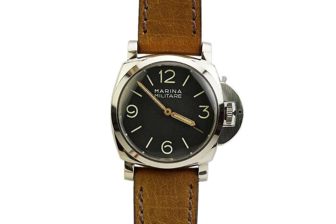 Panerai Uhr verkaufen