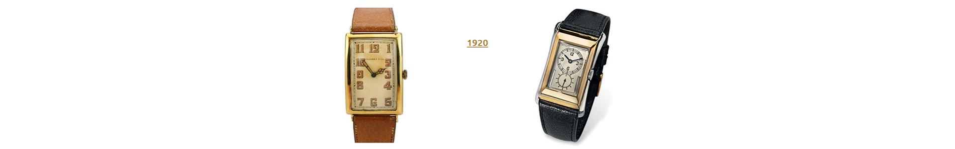 Uhren Ankauf 1920
