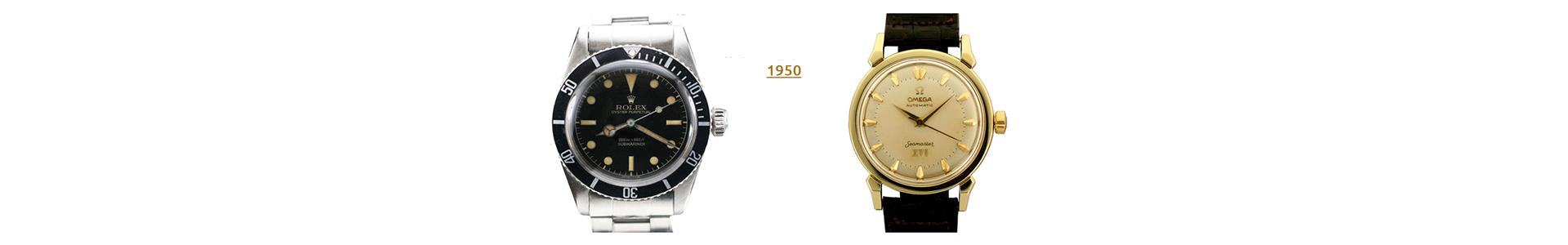Uhren Ankauf Submariner Omega