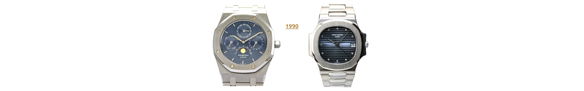 Uhren Ankauf Audemars Piguet