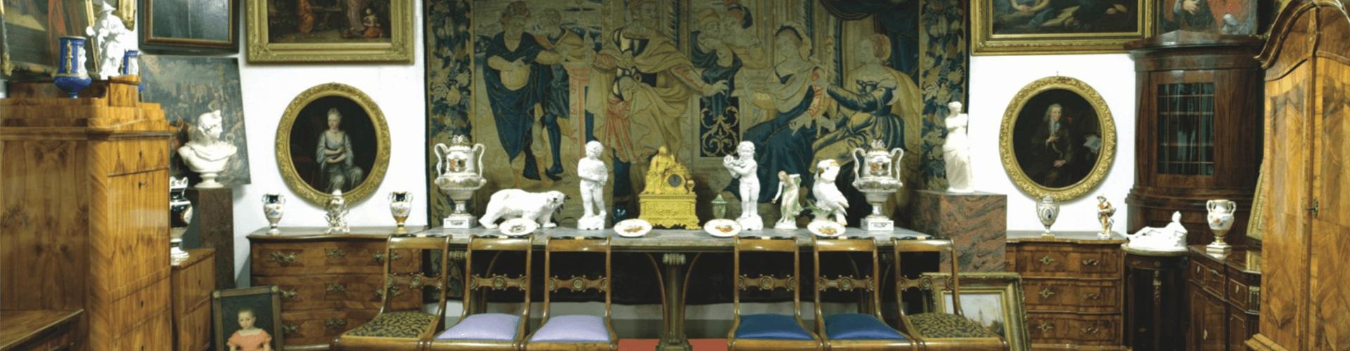 Antiquitäten Ankauf Berlin