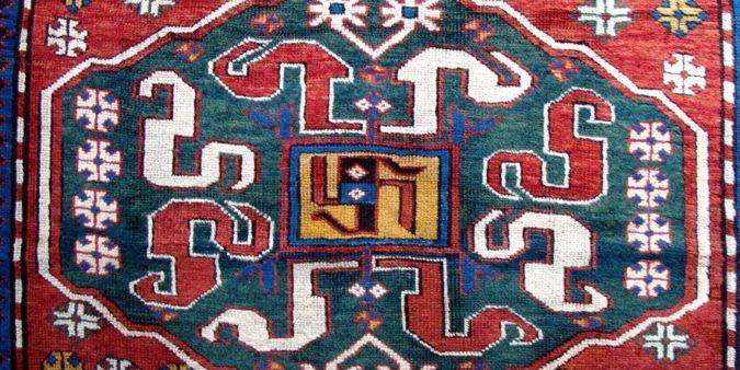 kaukasischen teppich verkaufen