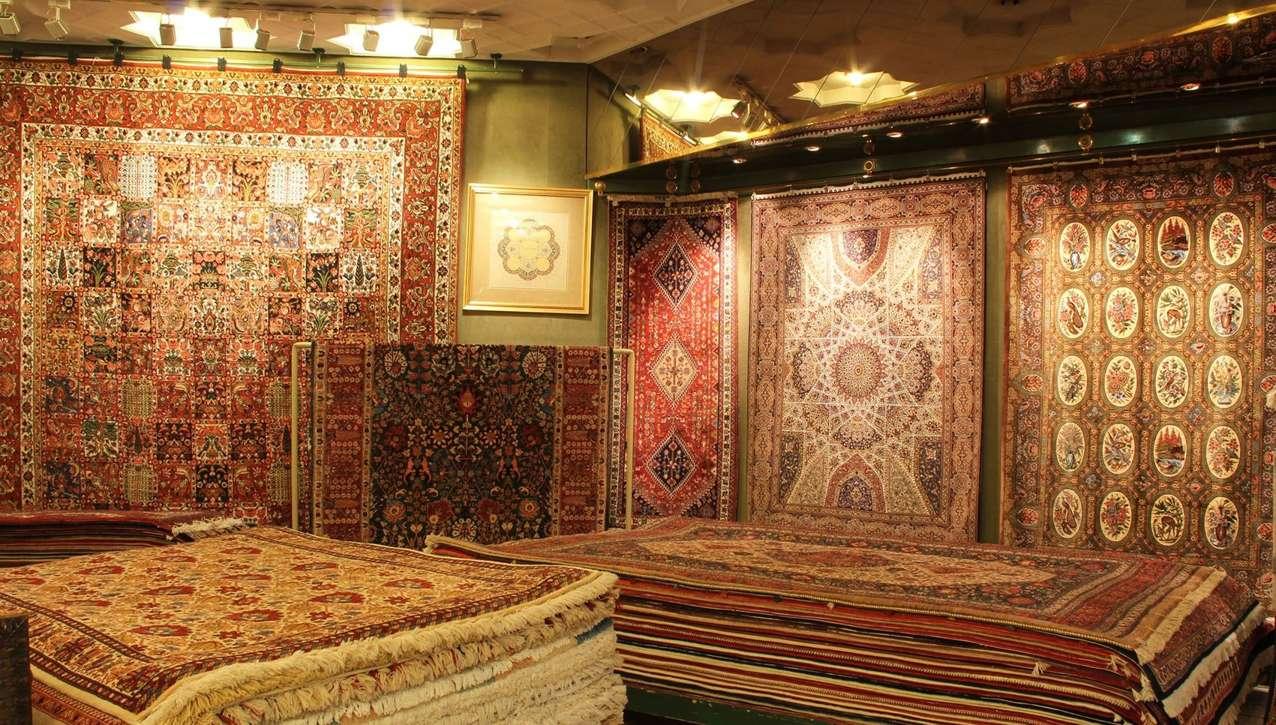 persischen teppich verkaufen