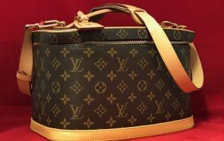Handtaschen Ankauf Louis Case