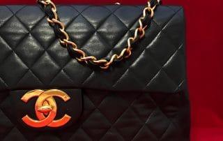 Handtaschen Ankauf Chanel