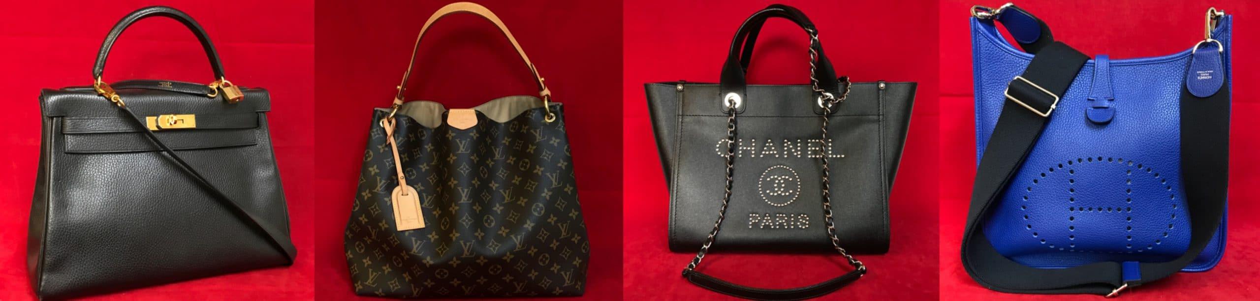 Handtaschen ankauf