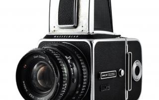 Hasselblad Kameras Ankauf
