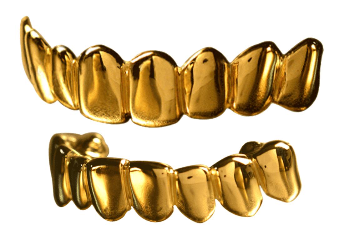 Zahngold Bruchgold Ankauf 2