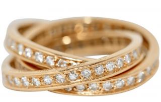 cartier schmuck verkaufen ring