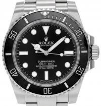Uhren Ankauf Rolex Submariner