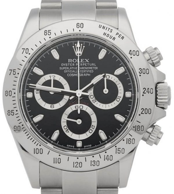 Uhren Ankauf Rolex Daytona