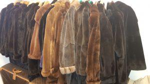 Pelze verkaufen Berlin