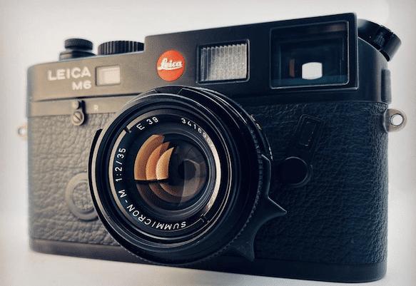Leica Ankauf Berlin
