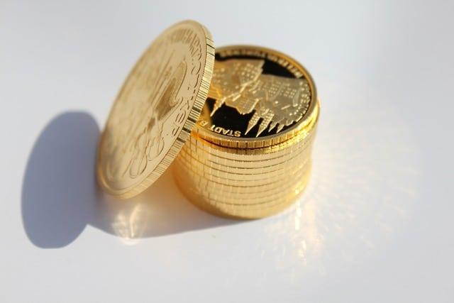 goldmünzen ankauf berlin