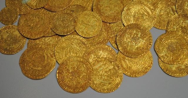 goldmünzen verkaufen berlin