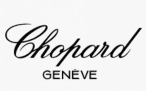 Chopard Schmuck Brand