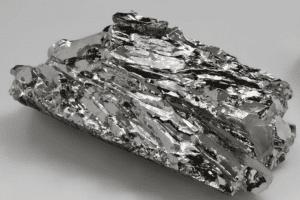 Rhodium Edelmetall