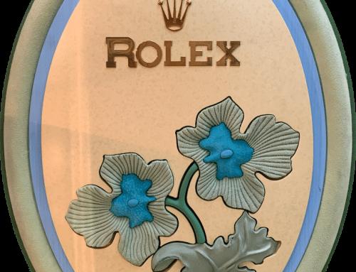 Rolex – Die Marke