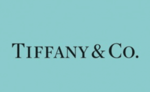Tiffany co brand