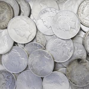 American Eagle Münzen