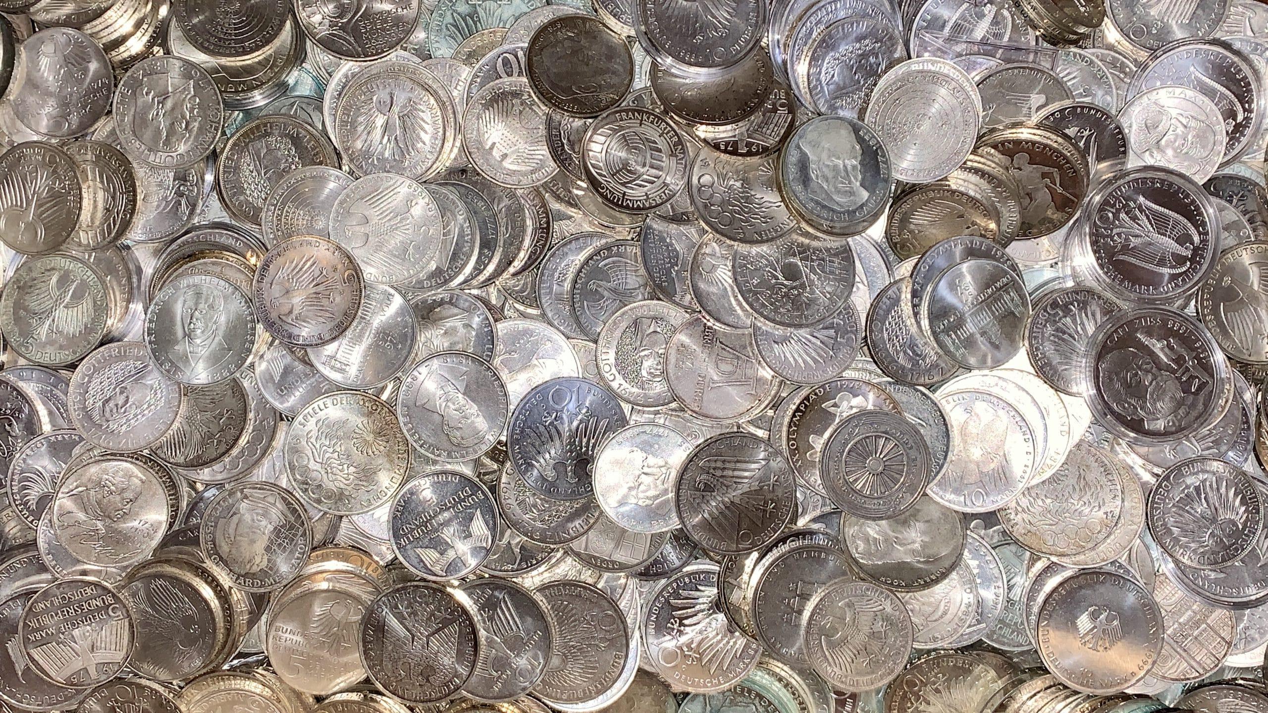 Münzen Berlin