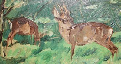 Gemälde verkaufen Berlin