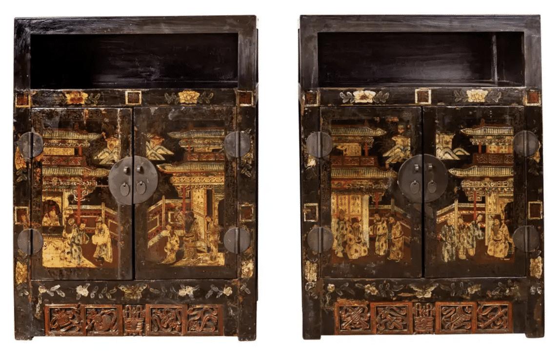 Asiatische Kunst verkaufen