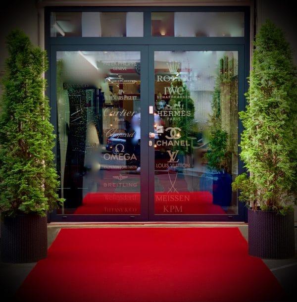 Rolex Ankauf in Berlin